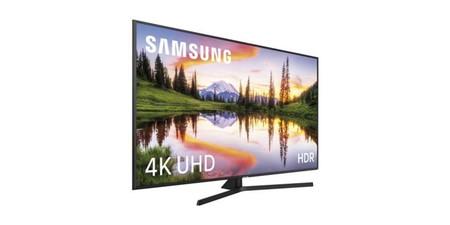 Samsung Ue65nu7405