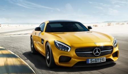 Mercedes y LG van juntas en el desarrollo de coches autónomos