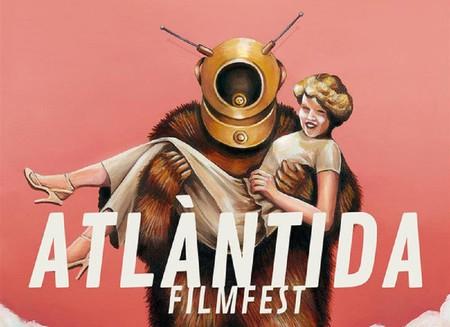 Arranca el Atlàntida Film Fest: estas son sus nueve películas más interesantes