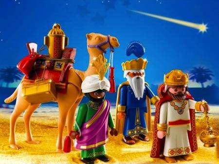 La carta a los Reyes Magos de Sue