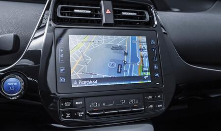 Toyota Prius Plug-in 2021, precios para España