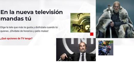 Virgin Telco Tv