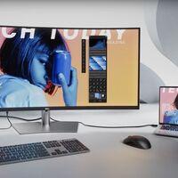 El nuevo Ultrasharp 40 de Dell es el monitor candidato a todos los que tengan un buen escritorio y mayores ambiciones para su Mac