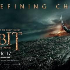 Foto 17 de 29 de la galería el-hobbit-la-batalla-de-los-cinco-ejercitos-carteles en Espinof