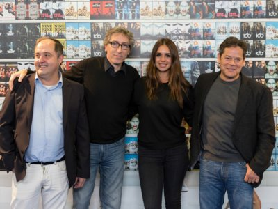 La vuelta de '¿Qué fue de Jorge Sanz?' promete ir más allá que la primera temporada