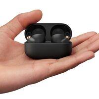 Sony XF-1000XM4: se filtran imágenes de los próximos audífonos Bluetooth de Sony, con diseño mejorado y más compacto
