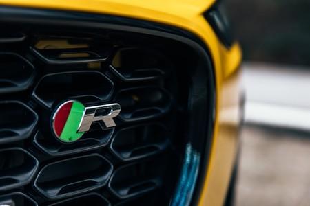 Jaguar F-Type R Prueba 7