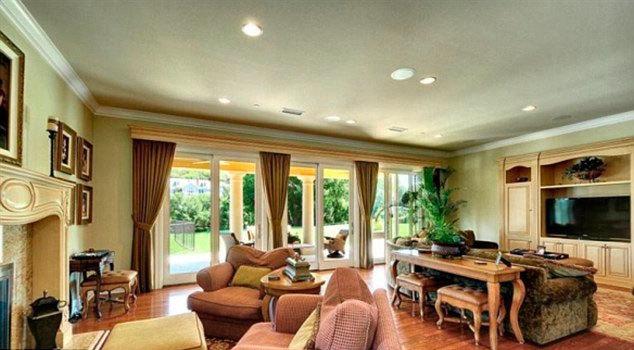 Foto de Las casas de los famosos: Britney Spears (II) (9/17)