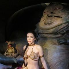 Foto 16 de 19 de la galería star-wars-madame-tussauds en Xataka
