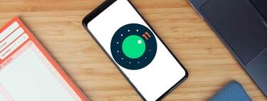 Cómo personalizar los controls de dispositivo en Android™ 11