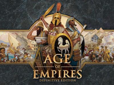 Age Of Empires: Definitive Edition anuncia (por fin) su fecha de lanzamiento: reajusta tu agenda para el próximo mes