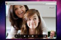 Skype 5.6 para Mac con modo a pantalla completa para OS X Lion