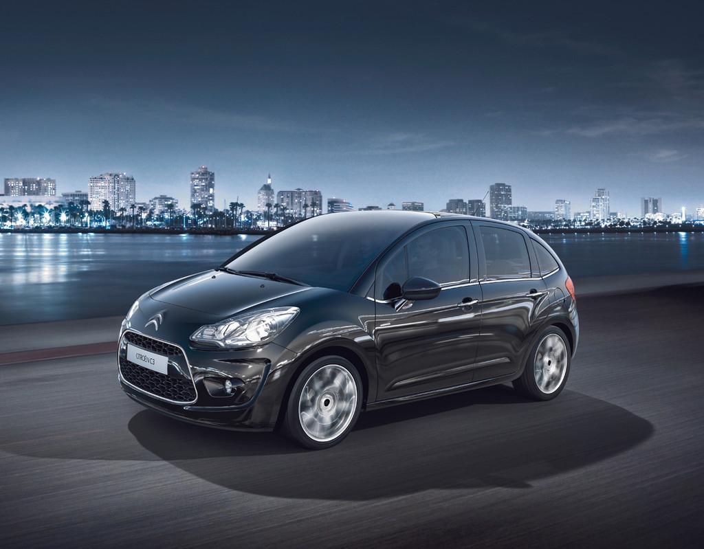 Foto de Nuevo Citroën C3 (7/10)
