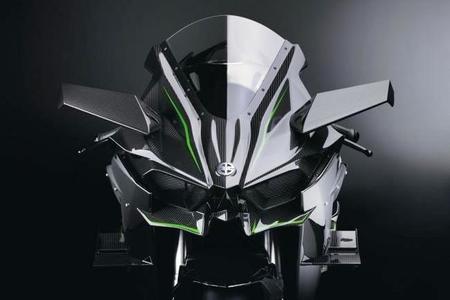 Desvelado el precio de las Kawasaki H2 y Kawasaki H2R