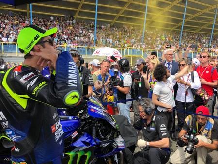 Rossi Assen Motogp 2019