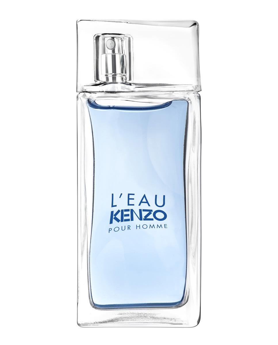 KENZO Eau de Toilette L'Eau Kenzo Pour Homme 50 ml Kenzo
