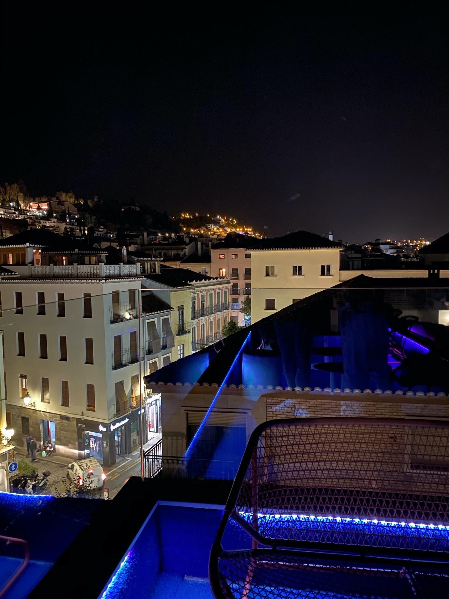 Foto de Fotografía en modo noche iPhone 11 Pro (8/14)