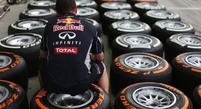 Pirelli quiere probar sus neumáticos de 2015 en Abu Dhabi