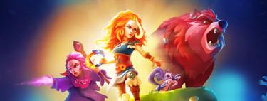 Legend of Solgard, guía de principiantes: 33 consejos y trucos que te ayudarán a ganar y mejorar