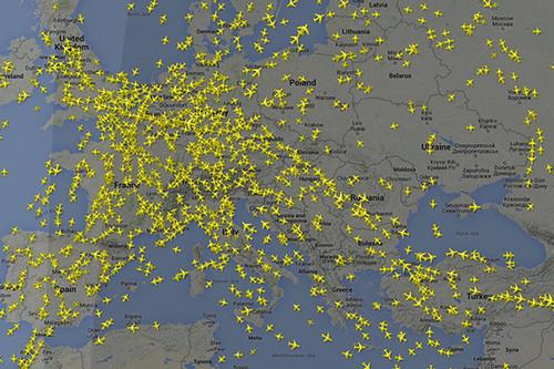Si viajar en avión es lo más seguro, ¿por qué le seguimos teniendo miedo?