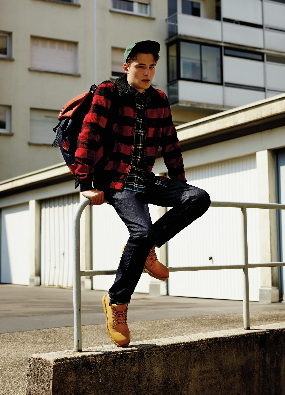 Foto de Primark moda masculina otoño-invierno 2015/2016 (7/8)