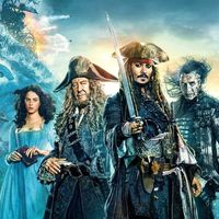 Habrá 'Piratas del Caribe 6' y Disney apuesta por uno de los directores de 'La venganza de Salazar' para hacerla