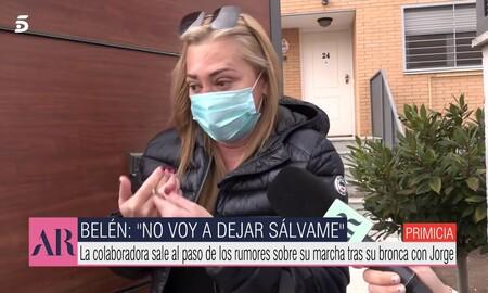 Belen Esteban AR