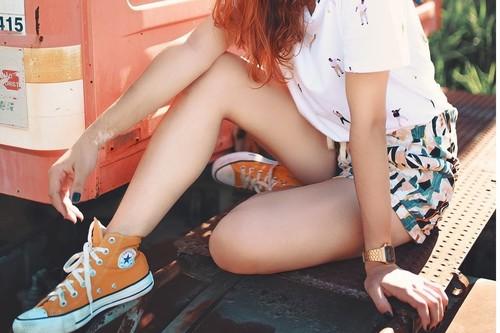 50% de descuento en las rebajas de Converse: 11 prendas para hombre y mujer al mejor precio