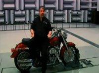 Cómo afina Harley Davidson sus motores