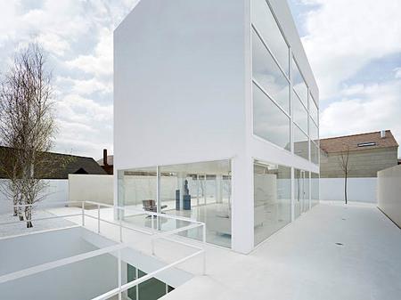 La Casa Moliner, de Alberto Campo Baeza