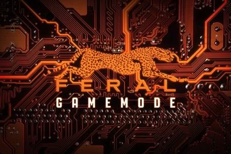 Feral Interactive Gamemode