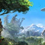 Análisis de Horizon Zero Dawn: el sandbox de Sony es la primera gran joya del año