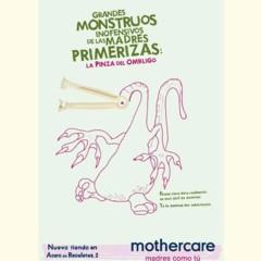monstruos-mothercare