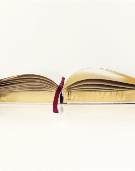 New book: Alber Elbaz, Lanvin