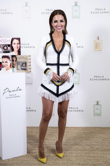 Paula Echevarria Maquillaje 2