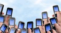 Compañías de telefonía móvil registran disminución en su base de clientes de pospago