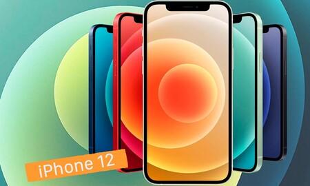 Comprar el iPhone 12 de 64 GB en tuimeilibre sale mucho más barato: lo tienes por 170 euros menos y en todos los colores