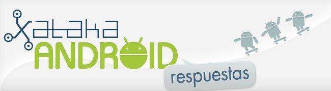 Xataka Android Respuestas