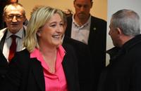 Marine Le Pen deja en estado de shock a Europa y pone en jaque al euro