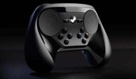 En noviembre llegarán las primeras Steam Machines y su peculiar control