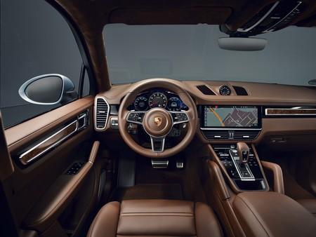 Porsche Cayenne Coupe S 4
