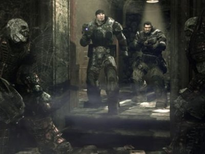 Gears of War y Shadow Complex ya funcionan en Xbox One... con el programa Preview
