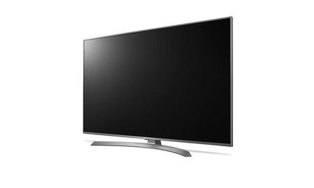 Por 499 euros, puedes hacerte con una completa smart TV  de 49 pulgadas 4K como la LG 49UK7550MLA esta semana, en PcComponentes