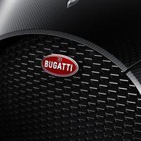 Bugatti confirma que su próximo vehículo no será un SUV, pero sí será un modelo muy caro