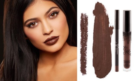 Lip Kit Kylie Brown