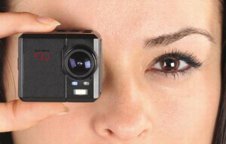 CamOne Infinity, las lentes intercambiables llegan a las cámaras de acción