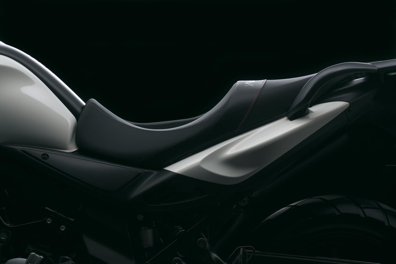 Foto de Suzuki V-Strom 650 2012, fotos de ambiente y accesorios (25/32)