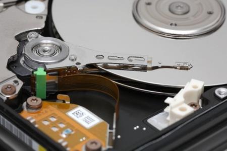 Los discos duros multimedia: características de su interior
