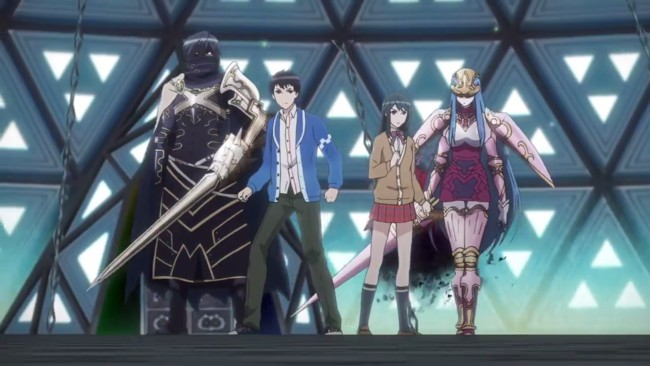 Tokyo Mirage Sessions Fe 03