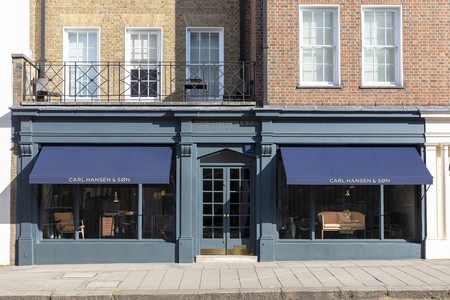 London Pimlico Flagship Store Carl Hansen And Son19